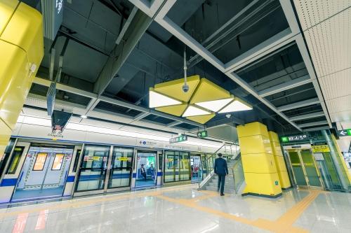 深圳地铁7号线