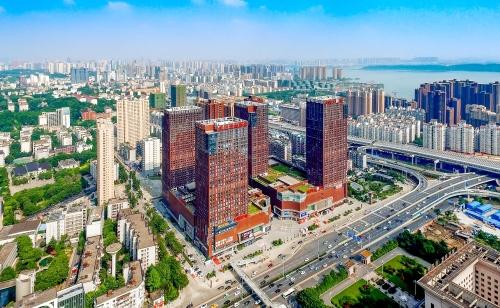 武汉南国雄楚广场